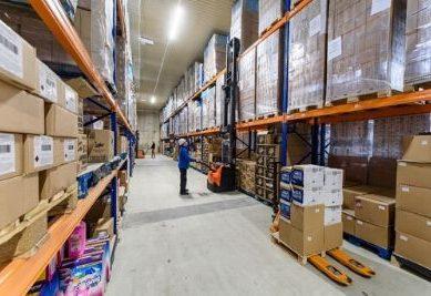 Firma sprzątająca Legnica - dystrybutor chemii gospodarczej